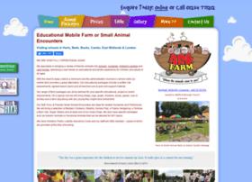 arkfarm.co.uk