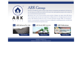 arkgroup.co.in