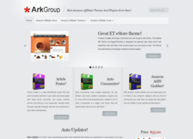 Arkgroup.org