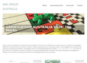arkgroupaustralia.com.au