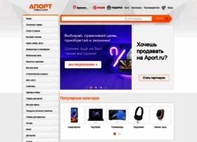 arkhangelsk.aport.ru