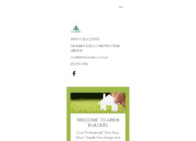 arkhibuilders.com.ph