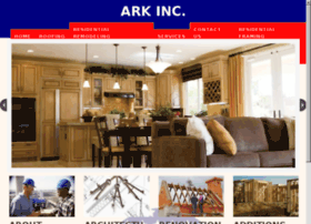 arkhomesandremodeling.net