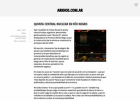 arkhos.com.ar