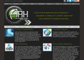 arkinteractivesolutions.com