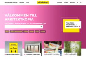 arkitektkopia.se