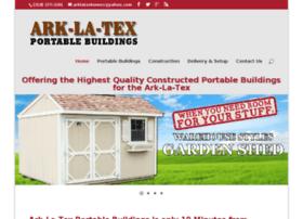 arklatexbuildings.com