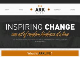 arklife.net