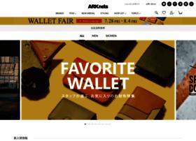 arknets.co.jp