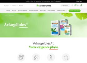 arkogelules.fr