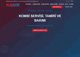 arkomkombi.com