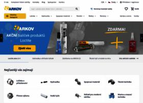 arkov.cz