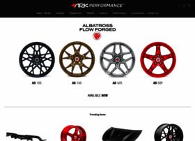 arkperformance.com
