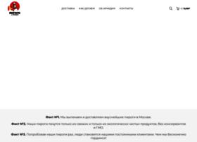 arkpirogi.ru