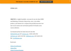 arktan.com