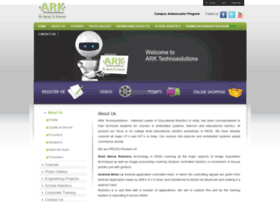 arktechnosolutions.com