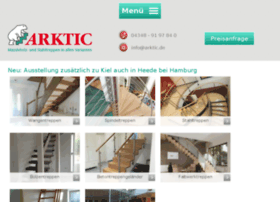arktic-treppen.de