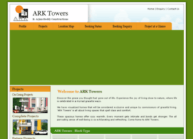 arktowers.com