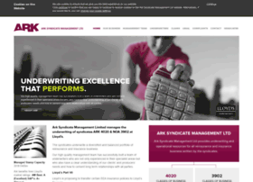 arkunderwriting.com