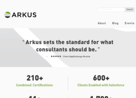 arkusinc.com