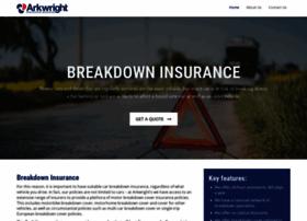 arkwrightinsurance.com
