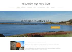 arkybnb.com