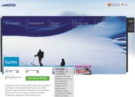 arlberg.info