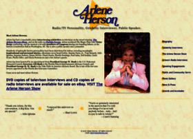 arleneherson.com