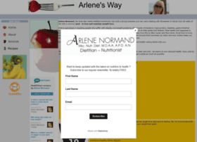 arlenesway.com.au