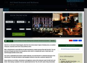 Arli-bergamo.hotel-rez.com