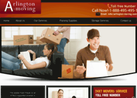arlington-moving.com