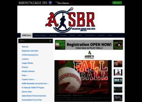 arlington-senior-babe-ruth.sportssignup.com