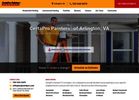 arlington.certapro.com