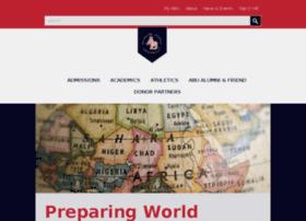 arlingtonbaptistcollege.edu