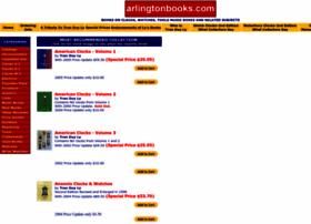 arlingtonbooks.com