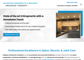 arlingtonchirowellness.com