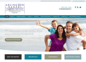 arlingtondental.com