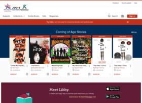 arlingtontx.libraryreserve.com