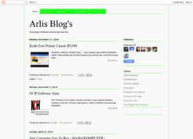 arlizz.blogspot.com