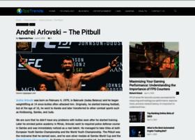 arlovski.com