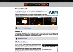 arm.slitaz.org