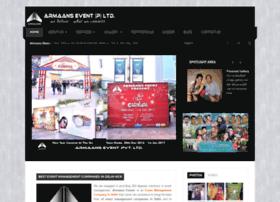 armaans.com
