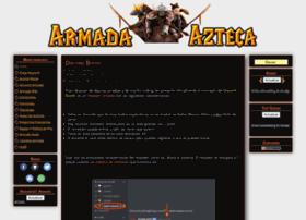 armada-azteca.com
