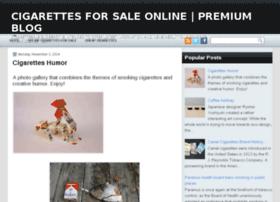armada.cigarettesforsales.net