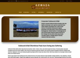 armadaadventure.com