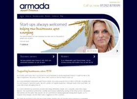 armadaassetfinance.com