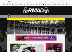armadahockey.ca