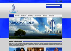armadaholding.com