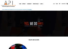 armadaprintwear.net