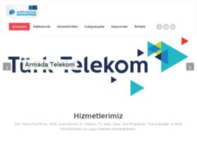 armadatelekom.com.tr